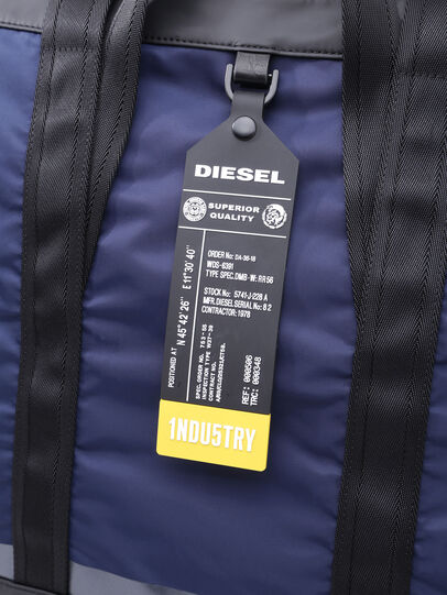 Diesel - VOLPAGO TOTE,  - Shopping and Shoulder Bags - Image 4