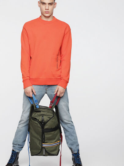 Diesel - F-LAW BACK,  - Backpacks - Image 5