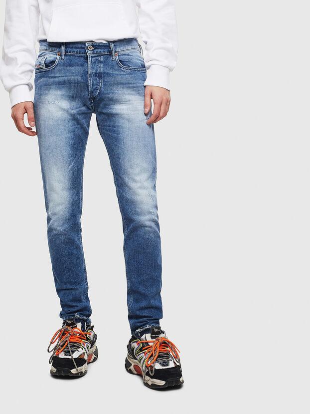 Tepphar 0096D, Light Blue - Jeans