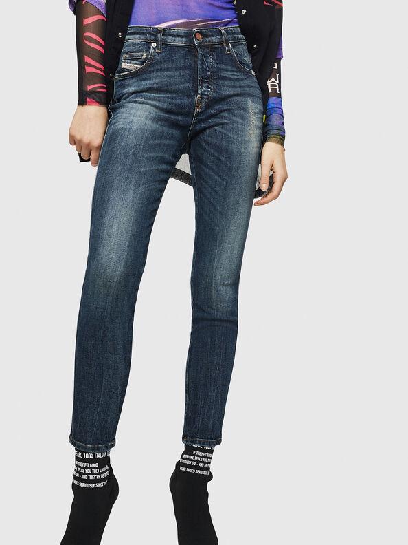 Babhila 069GC,  - Jeans