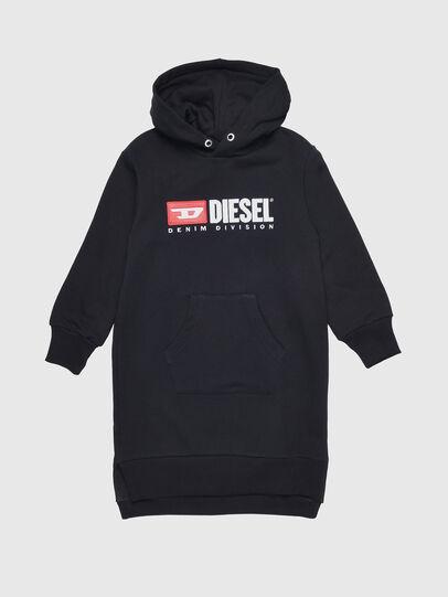 Diesel - DILSEC, Black - Dresses - Image 1