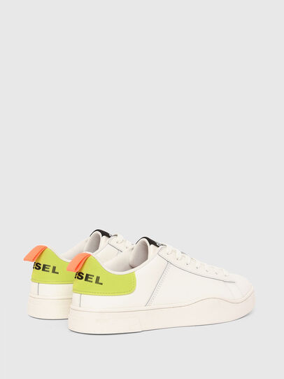 Diesel - S-CLEVER LOW LACE,  - Sneakers - Image 3