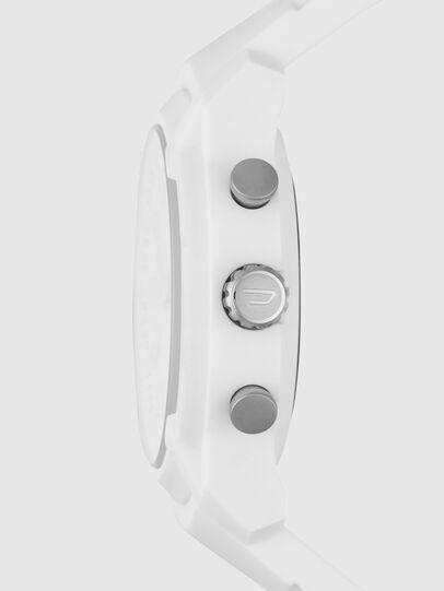 Diesel - DT1015, White - Smartwatches - Image 4