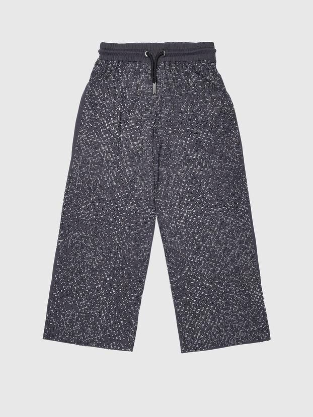 PSTRASS, Grey - Pants