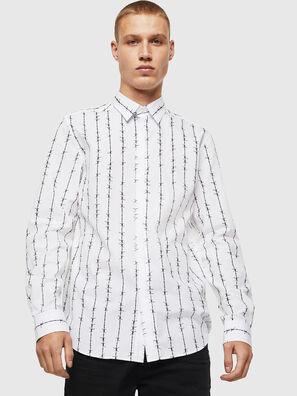S-BARBWI,  - Shirts