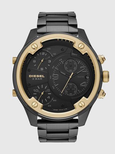 Diesel - DZ7418,  - Timeframes - Image 1