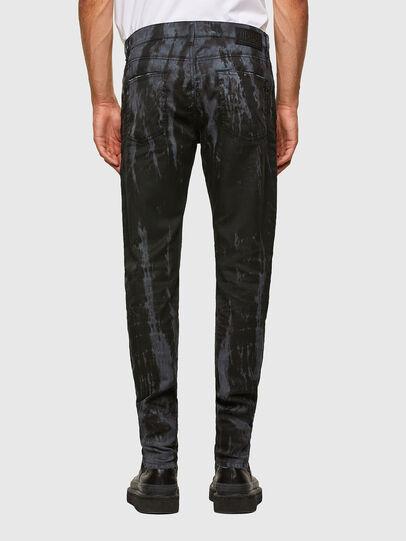 Diesel - D-Strukt JoggJeans 069QI, Medium blue - Jeans - Image 2