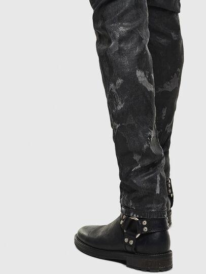 Diesel - Thommer JoggJeans 084AI,  - Jeans - Image 5