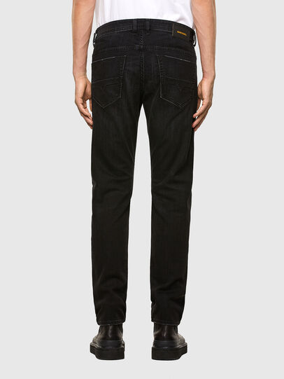 Diesel - Thommer 069PW, Black/Dark grey - Jeans - Image 2