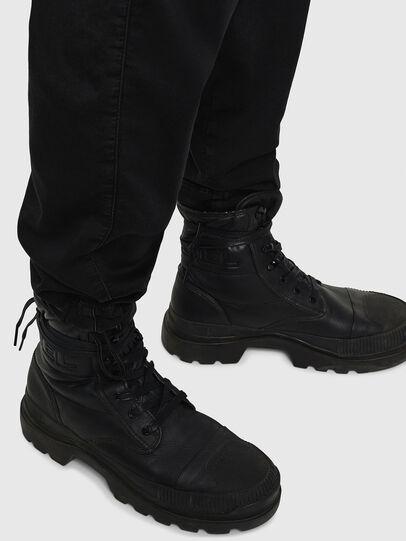 Diesel - D-Toller 0687Z, Black/Dark grey - Jeans - Image 6
