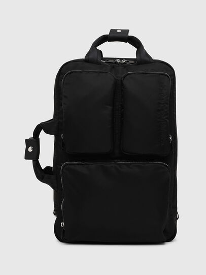 Diesel - TROPHY, Black - Backpacks - Image 2