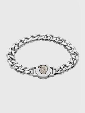 DX1200, Silver - Bracelets