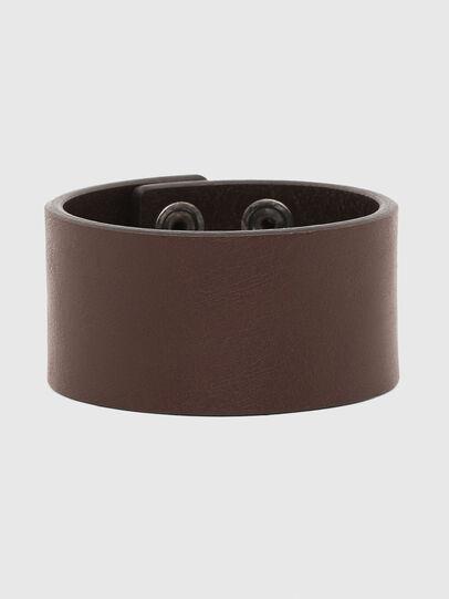 Diesel - A-NIAL, Brown - Bijoux and Gadgets - Image 1