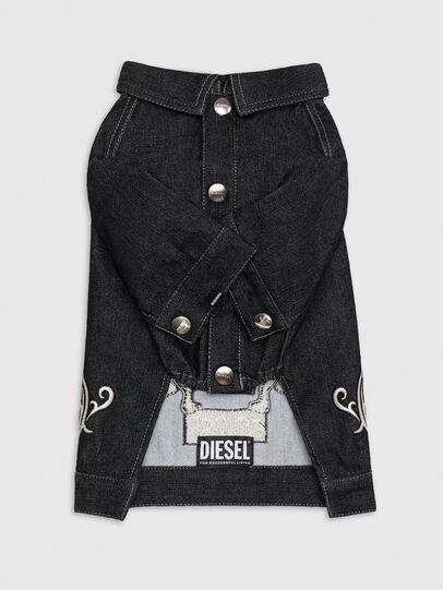 Diesel - PET-TIGERS, Black - Other Accessories - Image 4
