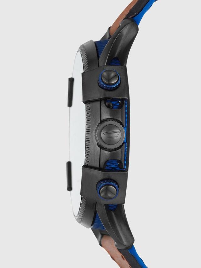 Diesel - DT2009, Brown - Smartwatches - Image 3