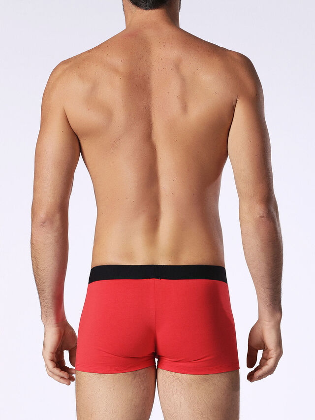 UMBX-SHAWNTHREEPACK, Black/poppy red