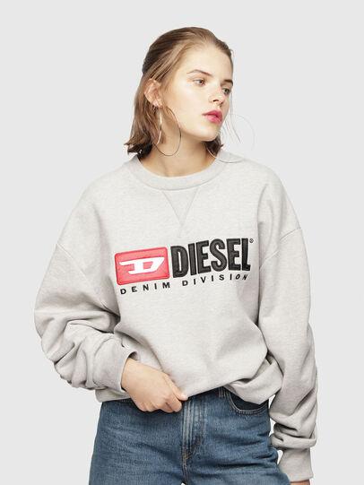 Diesel - F-ARAP,  - Sweaters - Image 1
