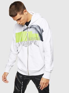 S-ALBY-ZIP-B1,  - Sweaters