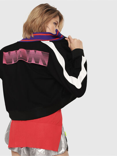 Diesel - F-LIDIUS-B,  - Sweaters - Image 2