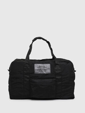 DUPAK, Black - Travel Bags
