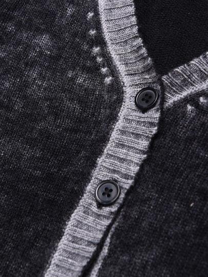 Diesel - KBUSTY,  - Knitwear - Image 3