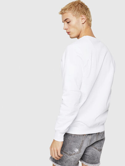 Diesel - S-GIR-Y1,  - Sweaters - Image 2