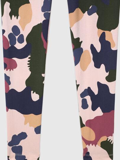 Diesel - UFLB-FAUSTIN-LP, Multicolor - Pants - Image 4