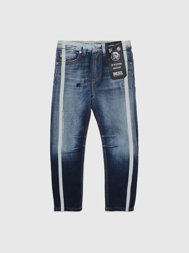 NARROT-R-J-N, Medium blue - Jeans