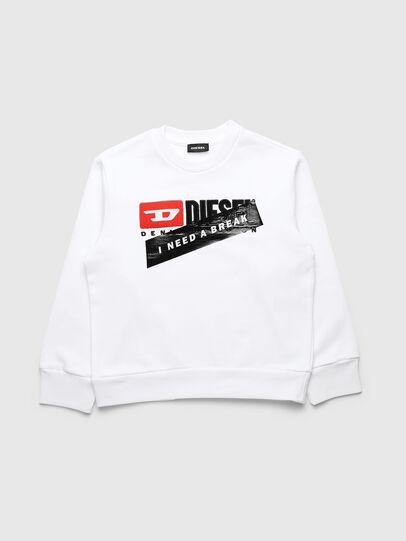 Diesel - UN-K-SCREWDIVISION-A,  - Sweaters - Image 1