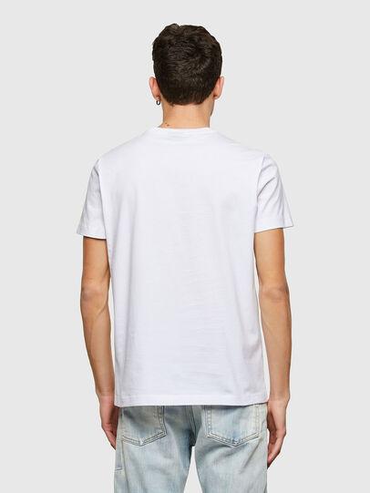Diesel - T-DIEGOS-LAB,  - T-Shirts - Image 2