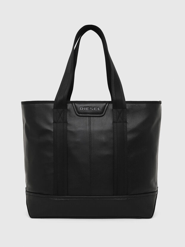 LUPARY, Black - Shopping and Shoulder Bags
