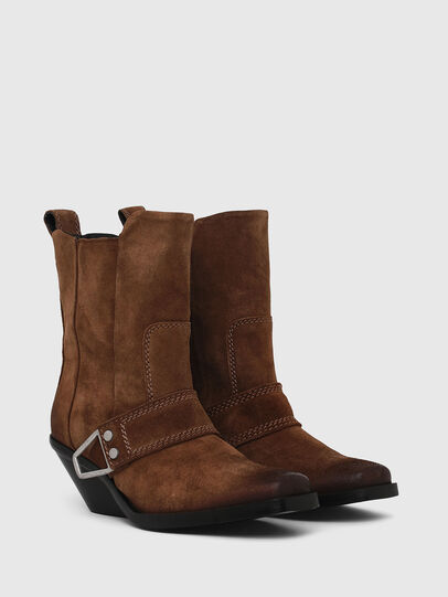 Diesel - D-GIUDECCA MA,  - Ankle Boots - Image 2