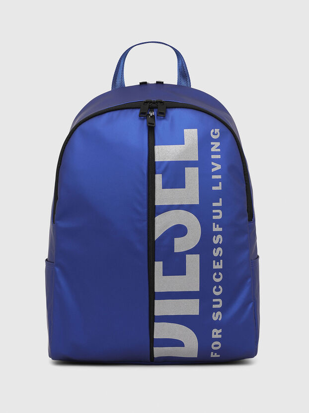 BOLD BACK III, Blue - Backpacks