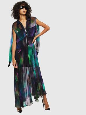D-RAH-A, Multicolor - Dresses