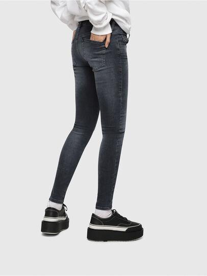 Diesel - Slandy Low 069BT,  - Jeans - Image 3