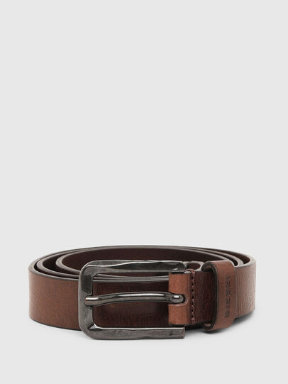 Diesel - B-TRITTI, Brown - Belts - Image 1