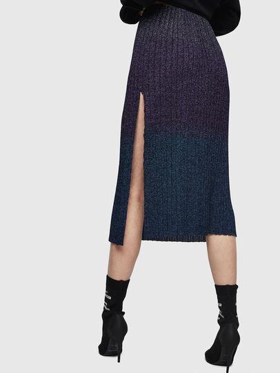Diesel - M-ELY,  - Skirts - Image 2