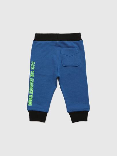 Diesel - PSATYB, Blue - Pants - Image 2