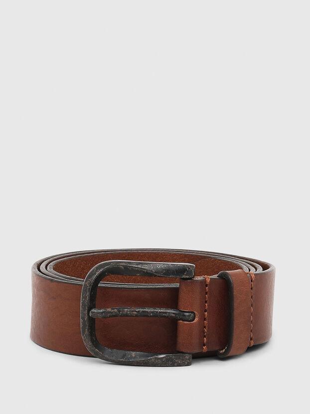 B-NTAGE, Brown - Belts
