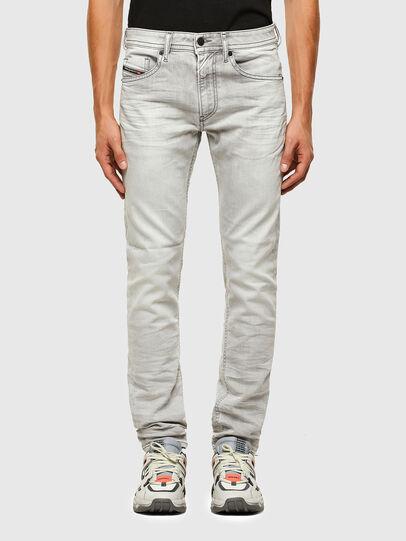 Diesel - Thommer 069RP, Light Grey - Jeans - Image 1