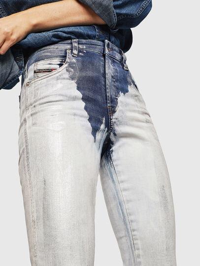 Diesel - Babhila 0094W,  - Jeans - Image 3