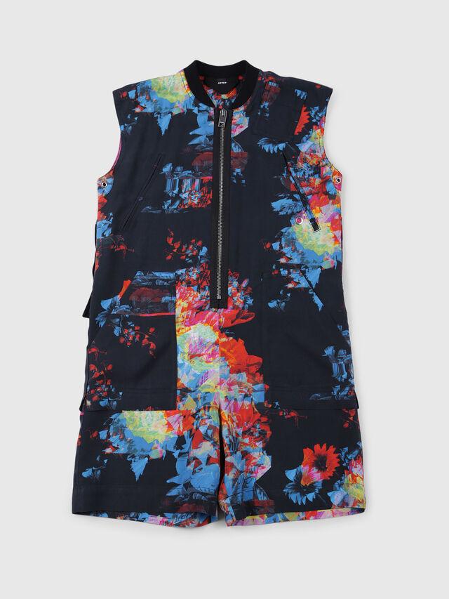 Diesel - JTHEOD, Multicolor - Jumpsuits - Image 1