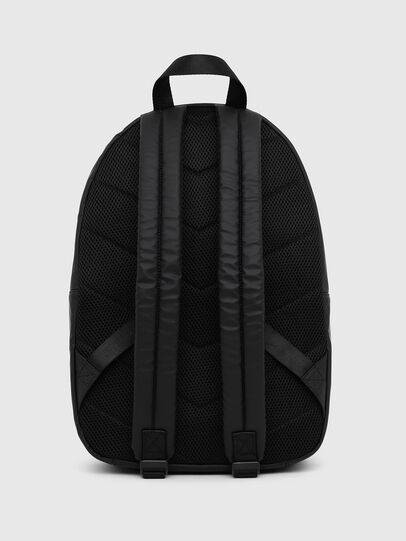 Diesel - LR-F-DISCOVER BACK N, Black - Backpacks - Image 2