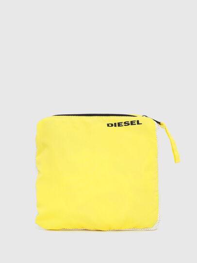 Diesel - BMBX-SANDY 2.017, Yellow - Swim shorts - Image 4