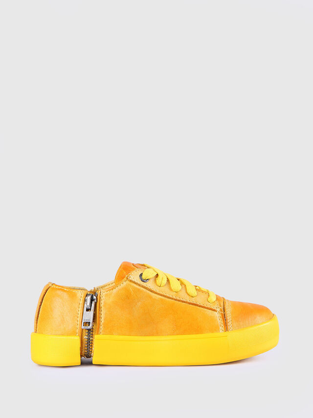 SN LOW 31 NETISH YO, Mandarine