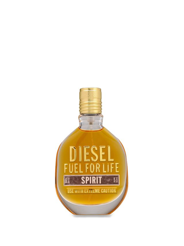 Diesel FUEL FOR LIFE SPIRIT 50ML, Generic - Fuel For Life - Image 1