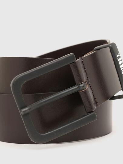 Diesel - B-CASTEL II, Brown - Belts - Image 2