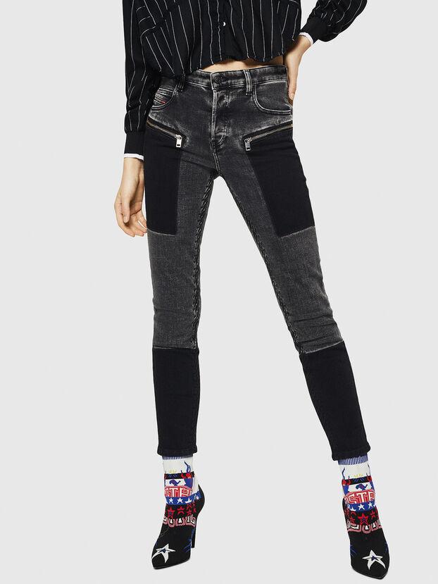 Babhila 0890T,  - Jeans