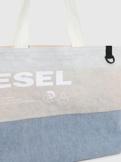 Diesel - D-THISBAG SHOPPER L,  - Shopping and Shoulder Bags - Image 3