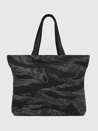 Diesel - D-THISBAG SHOP M,  - Shopping and Shoulder Bags - Image 2